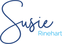 Susie Rinehart Logo